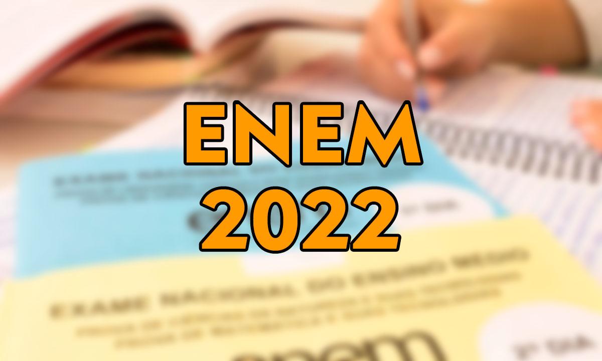 ENEM 2022